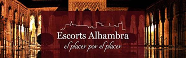 Escorts Alhambra