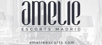 Agencia Amelie Escorts