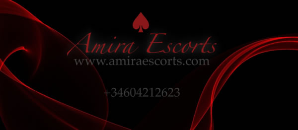 Amira Escorts