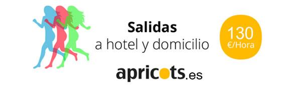 Apricots Bcn Camp Nou