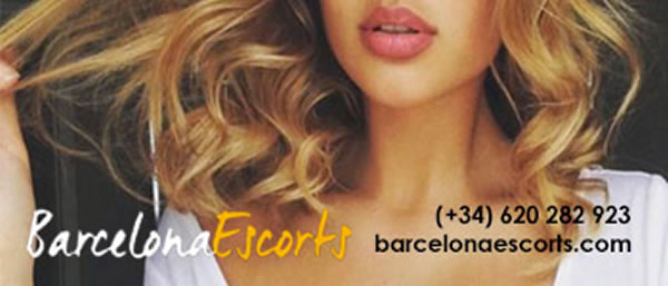 Barcelona Escorts