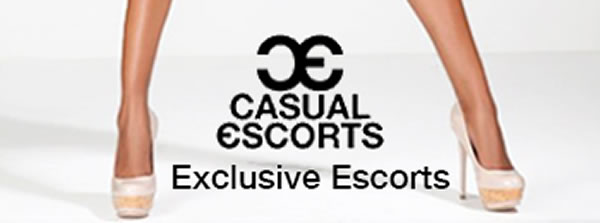Casual Escorts