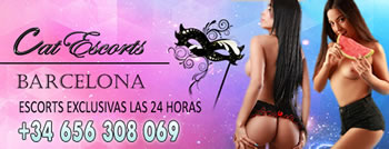Agencia Cat Escorts