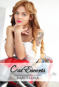 Escort de Cat Escorts