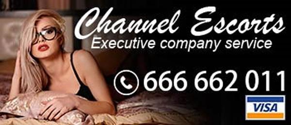 Channel Escorts