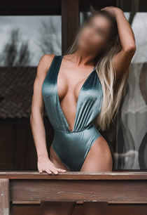 Escort de Elite escorts madrid