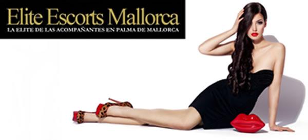 Elite Escorts Mallorca