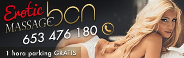 Erotic Massage BCN