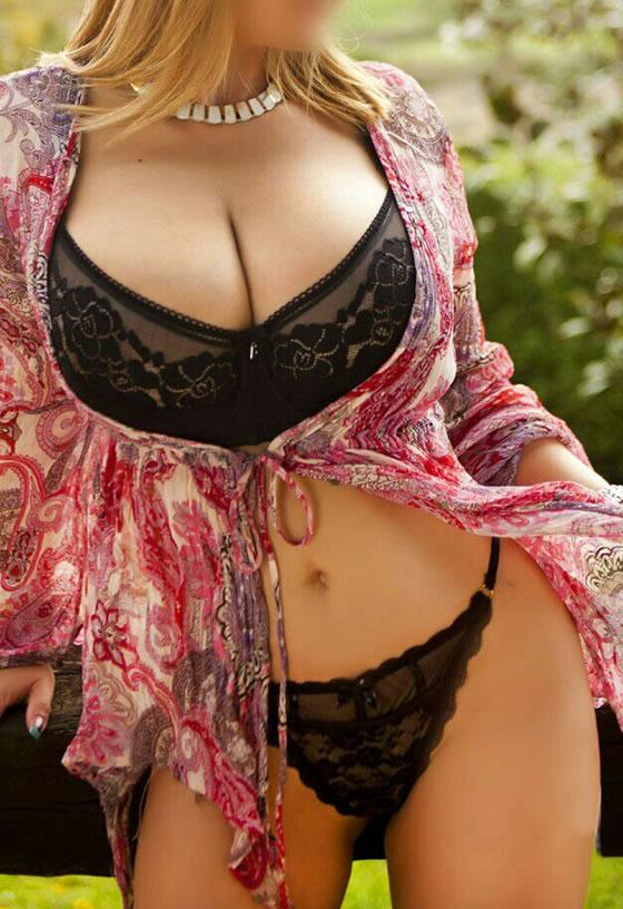 Escort de Erotic Massage BCN