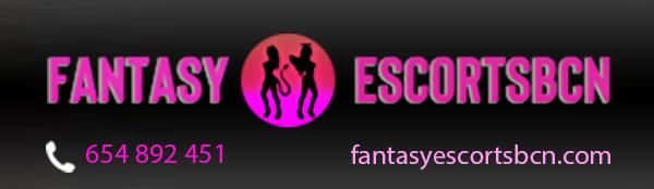 Fantasy Escorts BCN