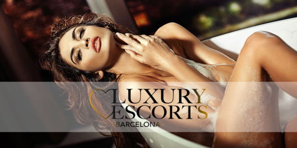 Luxury Escorts Barcelona