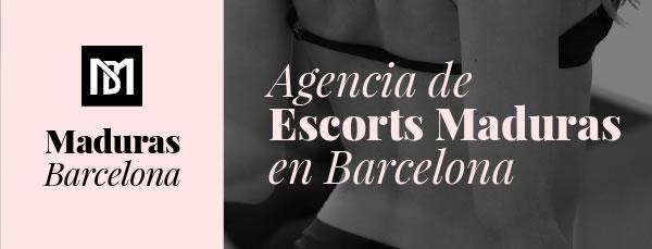Maduras Barcelona