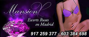 Agencia Mansion X