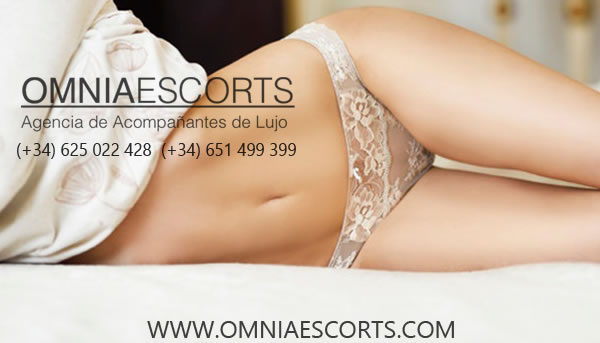 Omnia Escorts Madrid