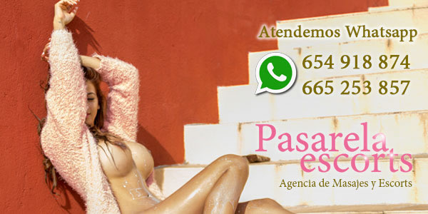 Pasarela Escorts