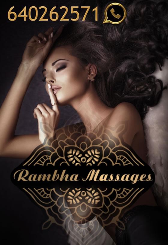 Rambha Massages