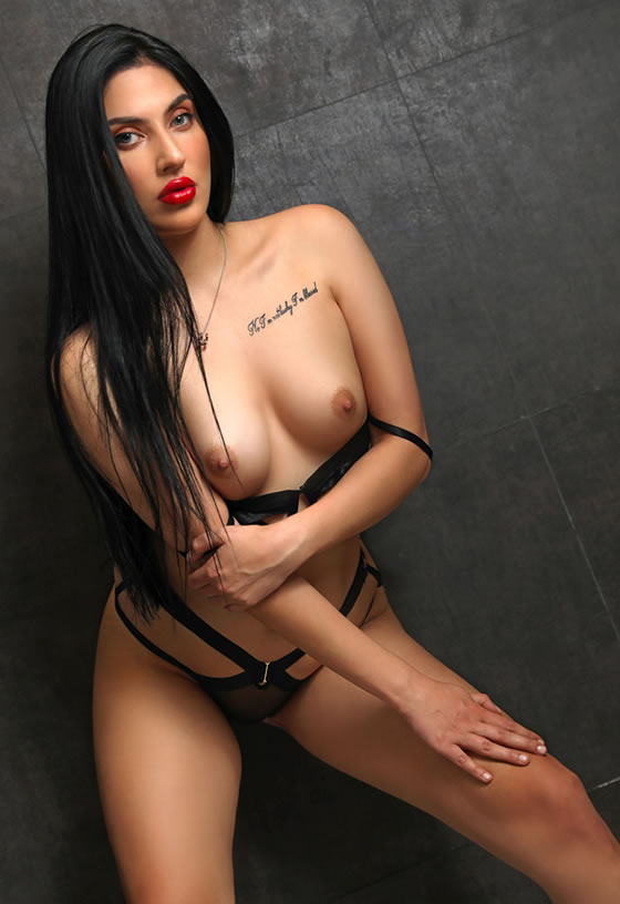 Escort de Sugar Girls Madrid