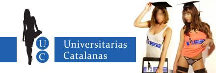 Universitarias Catalanas