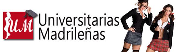 Universitarias Madrid