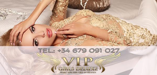 Vip Girls Deluxe